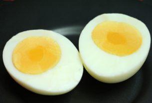 หมอย้ำ...ไข่ไก่ประโยชน์เยอะ ไม่ต้องกังวลโคเลสเตอรอล